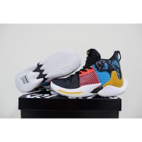 SEPATU BASKET AIRJORDAN WHY NOT 0.2 HIGH BHM 2