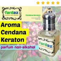 Bibit Parfum CENDANA Keraton - Minyak Wangi Non Alkohol Fardaz