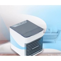 Mini AC Portable USB ARTIC AIR COOLER FAN High Quality Import - FZ-005