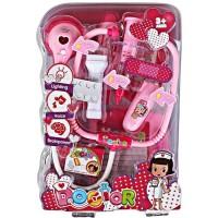 Set Mainan Dokter-Dokteran Medical Toys Bisa Nyala & Berbunyi