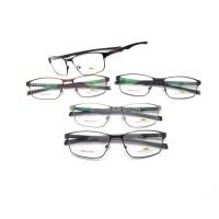 Frame kacamata minus Rudy P 98002 + lensa antiradiasi