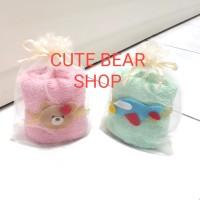 Souvenir Handuk Lucu/Kelahiran Bayi/Ulang Tahun Anak Packing Tile
