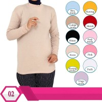Manset Dalaman Cewe/Cowo Anak Tanggung Remaja Rayon Adem fit to XL