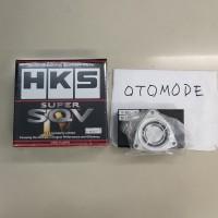 HKS Super SQV IV / blow off Valve HKS original japan CRV Civic turbo