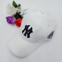 Topi Baseball NY NewYork(Couple)