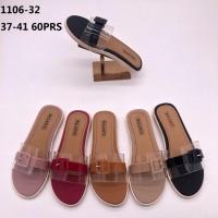 Sandal Selop karet Balance 1106-32 Untuk wanita dewasa