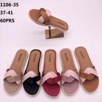Sandal Selop Karet Balance 1106-35 Untuk wanita dewasa