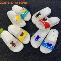 Sandal Selop karet Elmo 2088-1 untuk wanita dewasa