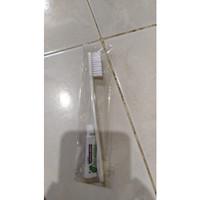 Odol + Sikat Zpp + Packing plastik