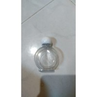 Botol sampo dan Sabun Bulat