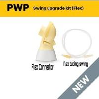 medela flex connector swing