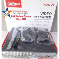DVR DAHUA COOPER 16 CH 2MP