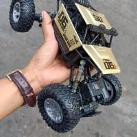 mobil rc off road rock crawler remot control