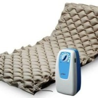 APEX Oasis 2000 Anti Decubitus Mattress