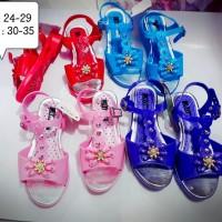 Sandal selop Gunung Karet Alina 9508-2 anak perempuan