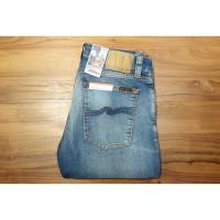 Nudie Jeans Skinny Lin Authentic Repair