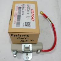 Resistor Coil Kijang / Carry Original Denso Japan Body Plastik