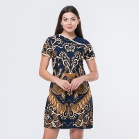 ANASTASYA DRESS BATIK