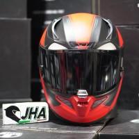 HJC Rpha 11 Deadpool Marvel - Special Edition
