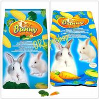 briter britter bunny buny rabbit pelet makanan kelinci 1 kg freshpack