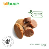 Gula Merah 500gr / Gula Kelapa / Gula Jawa / Palm Sugar / Brown Sugar