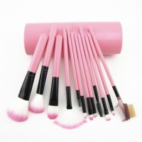 1set alat makeup in tube brush