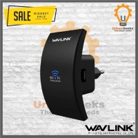 Wavlink Wifi Range Extender / Router WN519N2 up to 300Mbps alt Xiaomi