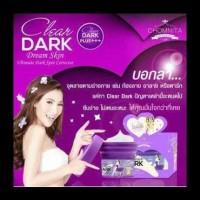 Clear Dark By Chomnita