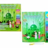 E-Book Muslim / ebook 4 bahasa islamic -mainan edukasi buku pintar
