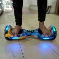 Airwheel Board Double LED Music Speaker Bluetooth / SmartWheel /