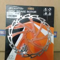 SALE Rotor Alligator 203 mm 8 inch Orange - Disc