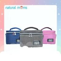 Natural Moms Cooler Bag Natural Mom Sling Frio / Thermal Bag / TAS ASI