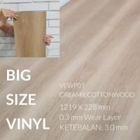 Vinyl VARNESSE 3mm Big Size @150rb/m2