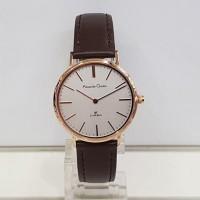 jam tangan alexandre christie ac 8625 wanita rose gold original