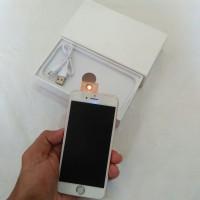 Korek Api Iphone Cas Plus Musik. Korek Charg USB