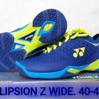 Sepatu Badminton Yonex eclipsion Z wide original