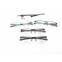 Frame kacamata minus Rudy P 98003 + lensa antiradiasi