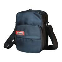 Tas selempang tas slempang pria sling bag backpack kanvas