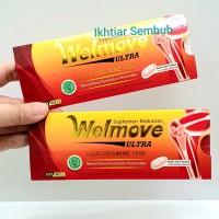 Welmove Ultra Gulosamine 1500 mg