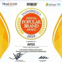 Intex Original Produk Popular Brand