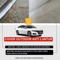 Outdoor Premium cover mobil body cover sedan honda accord city civic