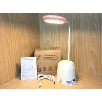 Lampu LED Meja Belajar Portable LED Emergency Lamp Desk Reading Book