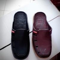 Sepatu Sandal Karet youken pria dewasa