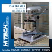 Planetary Mixer 10 Liter PRIMAX PCH-10208 Mixer Adonan Roti 10L B-10
