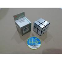 Rubik 2x2 MIRROR Yongjun BLACKBASE