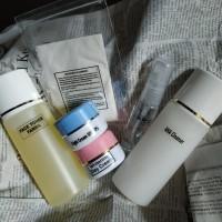 cream farma wdc +spc 10 % paket komplit