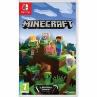 Minecraft Switch / Game Nintendo Switch Minecraft