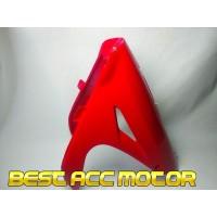 Undercowl Cbr 150 R Facelift Bahan Fiber Tebal