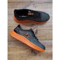 Sepatu Olahraga Lari Pria EAGLE ASTON Running Shoes for Men ORIGINAL
