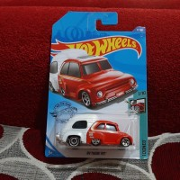 Hotwheels RV There Yet Lot C 2020